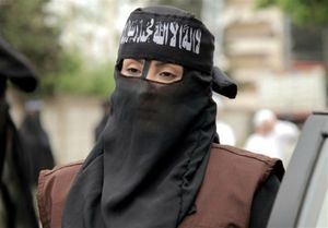 اعترافات جالب همسر معاون البغدادی