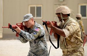 فاکتور گرانقیمت غرب برای اثبات «هزینههای سازش» با قطر/ ۴۲ میلیارد دلار برای جنگندههای آمریکایی، شناورهای ایتالیایی و زره پوشهای فرانسوی +عکس