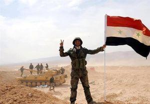 آخرین تحولات میدانی جنوب سوریه/ شکست سنگین گروههای تروریستی در استان های قنیطره و درعا + نقشه میدانی