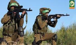 آمادهباش گروههای مقاومت فلسطین در پی جنایات رژیم صهیونیستی