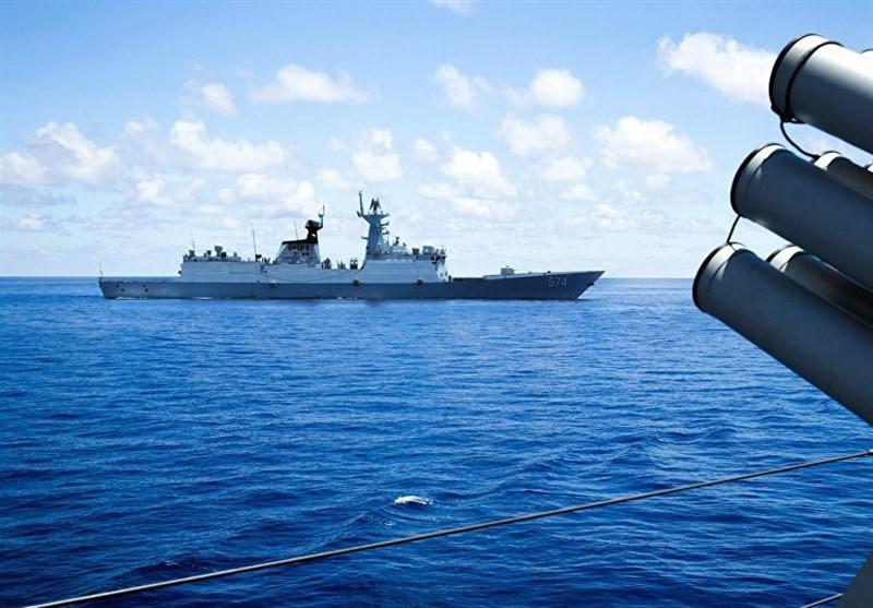 نشریه آمریکایی بررسی کرد؛ دخالت گسترده واشنگتن در دریای جنوبی چین