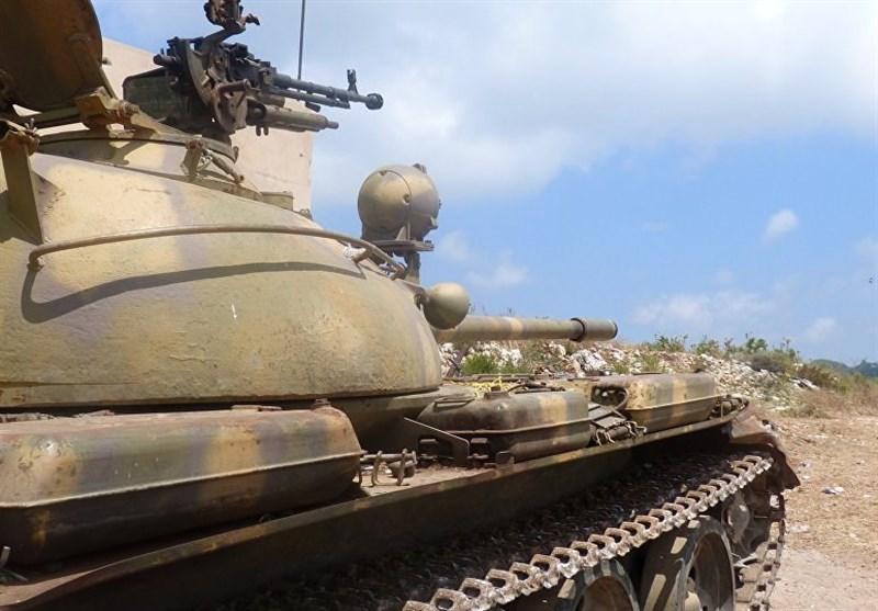 ارتش سوریه از پیشرویهای گسترده در بادیه السویداء خبر داد/ تبادل آتش میان «قسد» و نیروهای آمریکایی