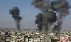شلیک ۲۲۰ موشک، پاسخ مقاومت در «غزه» به حملات رژیم صهیونیستی طی ۲۴ ساعت