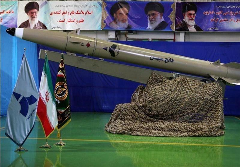 """گزارش: """"خانواده موشکهای فاتح"""" ۱۰عضوی شد/ """"مبین"""" دومین موشک با مأموریت دوگانه + عکس"""