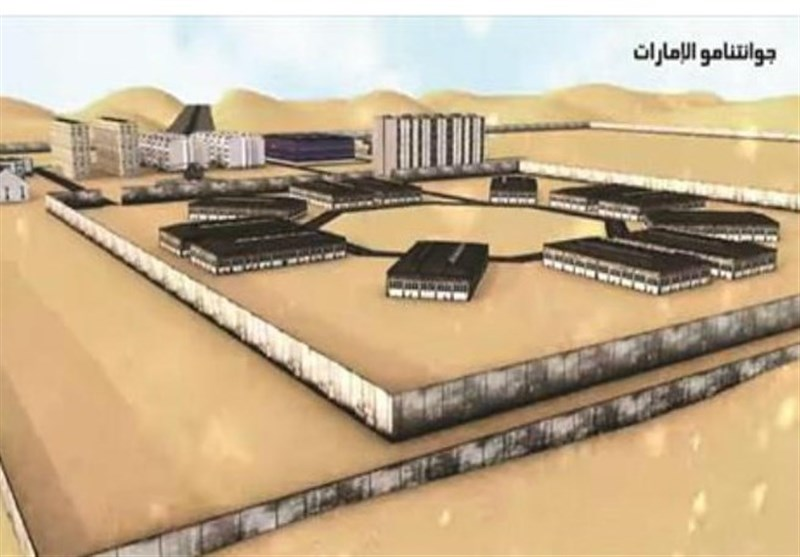 نقض حقوق بشر در امارات  از بدنامترین زندان جهان عرب تا فقر و تجارت مواد مخدر
