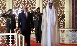 اسناد «اماراتلیکس» فاش کرد؛ تلاش ابوظبی برای جداکردن نخستوزیر عراق از ایران