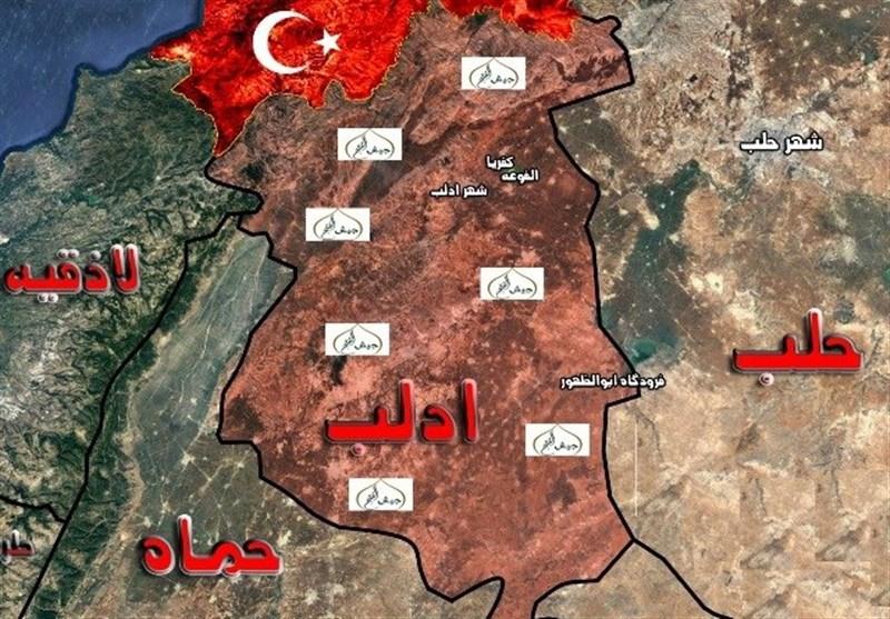 گزارش|نگاهی به موقعیت ترکیه و روسیه در ادلب