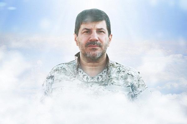 «حسان اللقیس» مغز متفکر حزبالله و ماجرای جالب دیدار با امام خامنهای