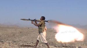 ۷ منطقه نظامی در جنوب عربستان به کنترل نیروهای یمنی درآمد/ پیشروی نیروهای ارتش و انصارالله در مرزهای مشترک با استان عسیر عربستان + تصاویر و نقشه میدانی