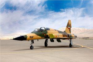 کوثر؛ طعم شیرین اول شدن در آسمان جهان اسلام/ ۱۰ ویژگی مهم اولین جنگنده کاملا ایرانی +عکس