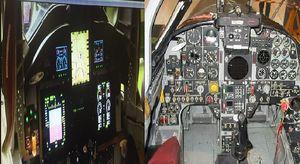 چرا صنایع دفاعی از پلتفرم اف ۵ در ساخت «جنگنده کوثر» استفاده کرد/ نسخه مهم اژدهای زرد به کشورها برای تبدیل شدن به قدرت هوایی+عکس