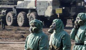 سناریوی حامیان گروههای تروریستی برای انجام حمله شیمیایی در شمال سوریه/ تروریستها ۶۵ کودک را برای قربانیکردن در حملات شیمیایی ربودند + نقشه میدانی
