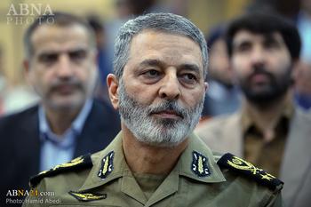 آسمان ایران در حصار امنیت و دیوار نفوذناپذیر قرارگاه پدافند هوایی ارتش است