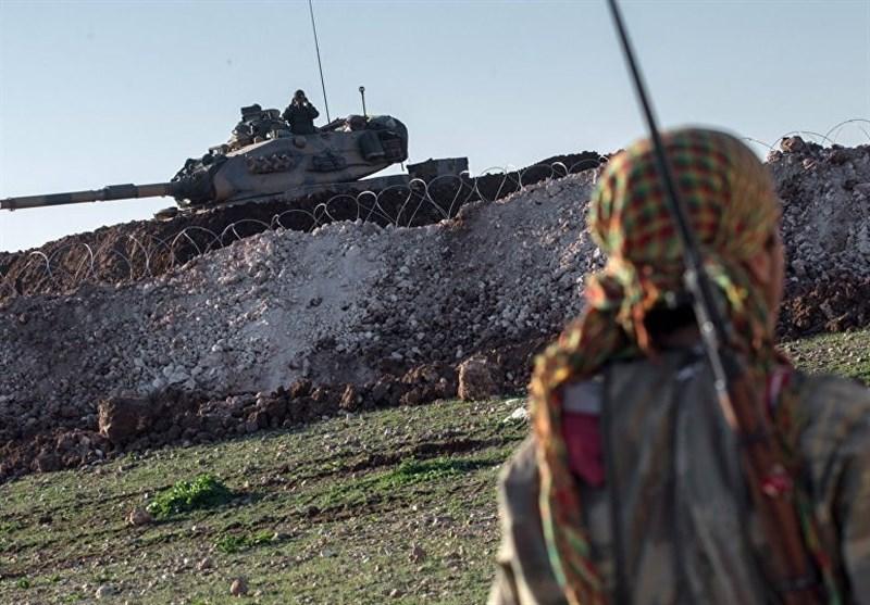 سوریه پسا تروریسم- ۲| دولت سوریه و مسأله کُردها؛ آمریکا از اقلیت کُرد چه میخواهد؟