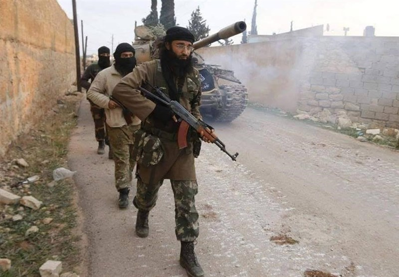 گزارش | چرا ترکیه، النصره را در لیست گروههای تروریستی قرار داد؟