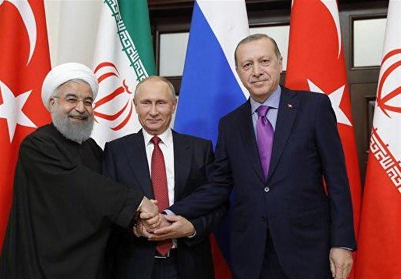 نشست سهجانبه تهران «سرنوشت ادلب» را تعیین میکند/ اولویت روسیه حفظ روابط استراتژیک با ایران است