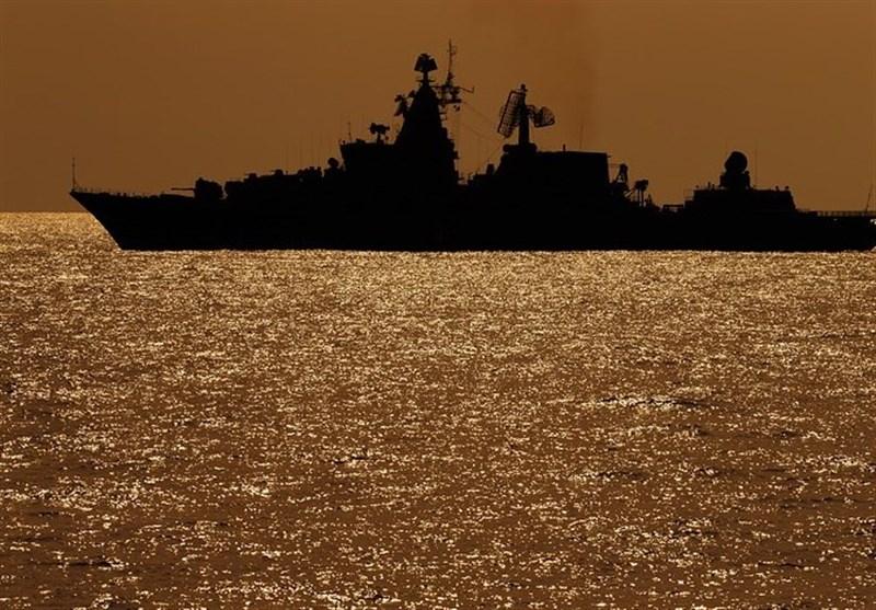 چرا روسیه رزمایشی بزرگ در سواحل سوریه انجام میدهد؟
