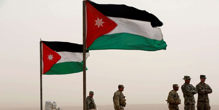 حفظ همکاری با روسیه، استراتژی اردن برای روابط با سوریه