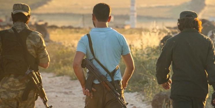 ترور دو سرکرده ائتلاف تروریستی «الجبهه الوطنیه» در ادلب سوریه