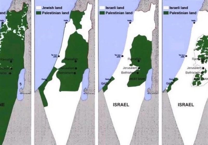 گزارش تحلیلی|اهداف طراحان طرح کنفدرالی فلسطین- اردن چیست؟