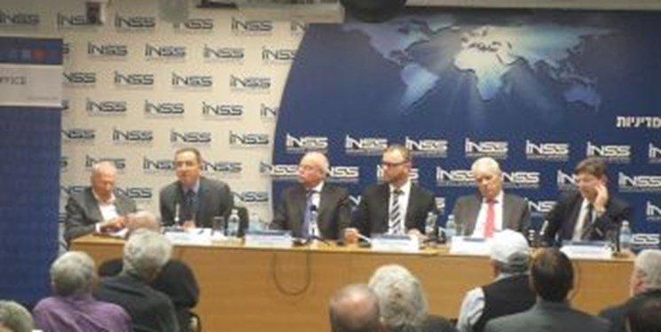 اختلافنظر صهیونیستها درباره ایران و حزبالله، جلسه اندیشکده صهیونیستی را به تنش کشاند