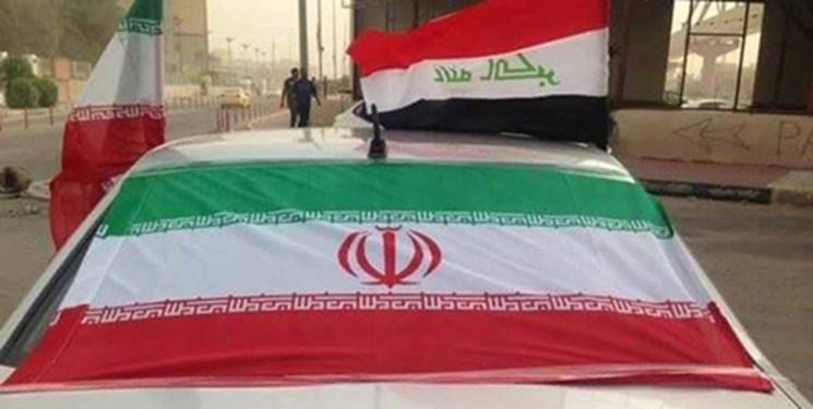 عروتص شوع: آمریکا در حال باختن جنگ برسر عراق به ایران است