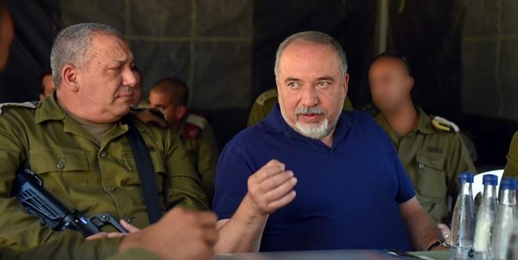 ادعای لیبرمن درباره توان ارتش رژیم صهیونیستی و ضعف کشورهای منطقه
