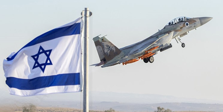 سوریه هرگونه حمله جنگندههای صهیونیستی علیه عراق را لو میدهد
