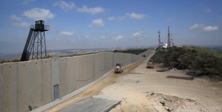 «سنگفرش»؛ دیوار امنیتی جدید اسرائیل در مرز با لبنان