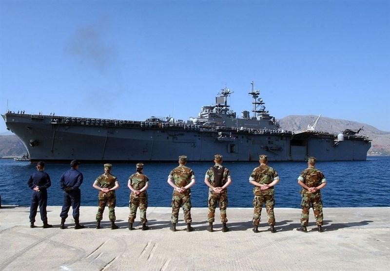 آیا تقویت حضور نظامی آمریکا در یونان علامتی برای روسیه است؟