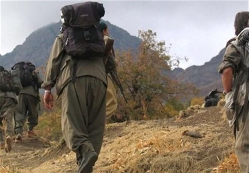 خاطرات عضو جدا شده گروهک پ.ک.ک-۲|ورود به گورستان شورشیها