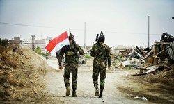 آخرین خبرها از عملیات ارتش سوریه در جنوب غرب دیرالزور و شرق استان حمص/ دو کمین دقیق علیه تروریستهای تحت حمایت آمریکا در حومه تدمر + نقشه میدانی