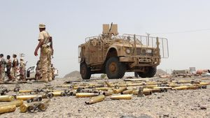 افشای نقش محرمانه اسرائیل در تجهیز ارتش امارات/ نقش سامانه Samson و پهپاد Orbiter در کشتار مردم بیدفاع یمن چیست؟ +عکس