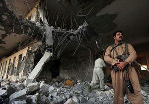 ضد انقلاب در شوک بزرگ اشراف اطلاعاتی ایران +عکس