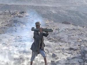 شمال شرق استان البیضاء یمن در آستانه آزادی؛ کشته و زخمی شدن ۶۰ نیروی شورشی در حومه منطقه « قانیه» + نقشه میدانی و تصاویر