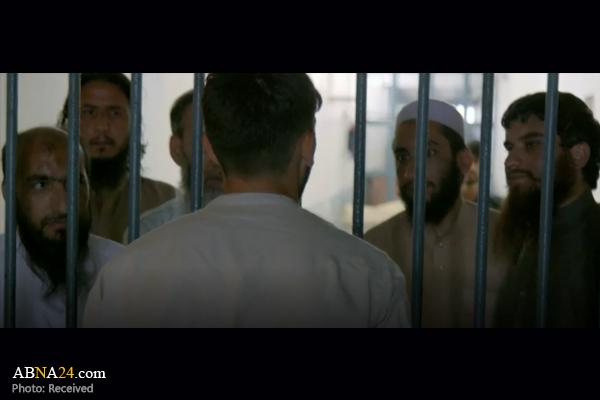 اظهارات عجیب عناصر داعش و طالبان در زندان/ در بند تروریستها چه میگذرد؟ + عکس