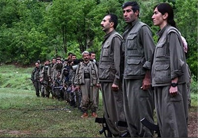 خاطرات عضو جدا شده گروهک پ.ک.ک-۴|فرماندهانی که اعتقادی به حرفهایشان نداشتند