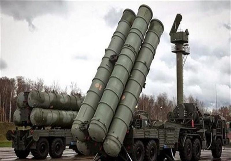 """آموزش نیروهای سوری برای استفاده از """"اس ۳۰۰"""" / انفجار در کارگاه مواد شیمیایی تروریستها در ادلب"""