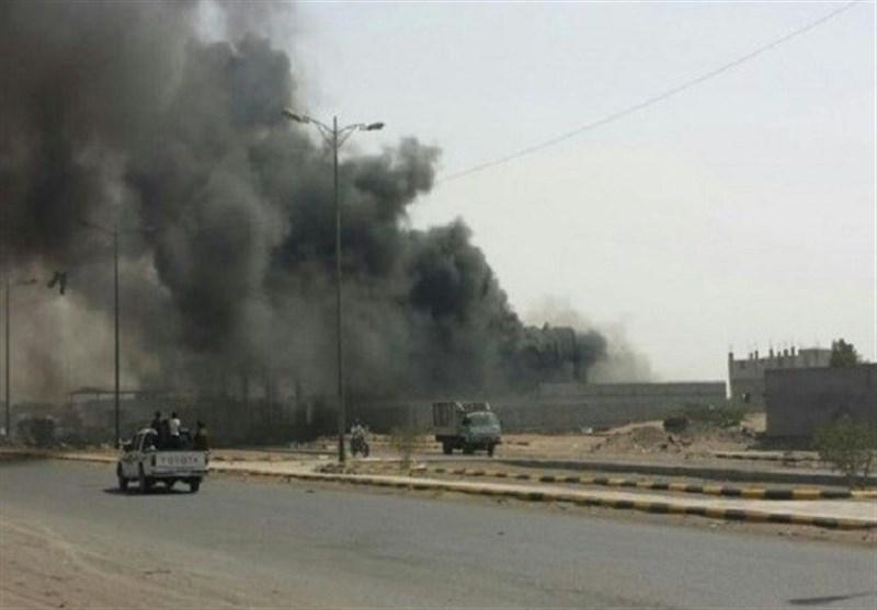 ابعاد استراتژیک درگیریها در ساحل غربی یمن؛ چرا خواب متجاوزان برای الحدیده تعبیر نشد؟