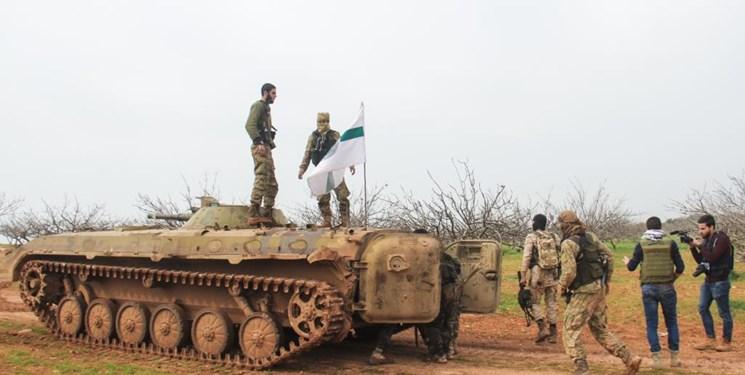 هشدار ترکیه به النصره برای تسریع در خروج از مناطق خلع سلاح ادلب سوریه
