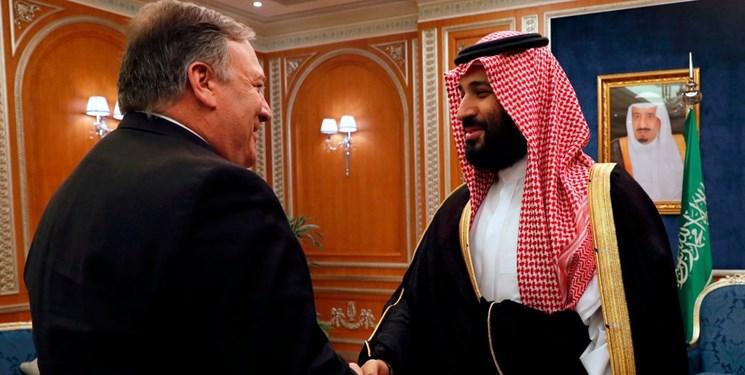 سعودیها برای داشتن فناوری هستهای، قابل اعتماد نیستند
