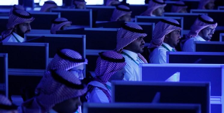 توییتر صدها ربات حامی عربستان سعودی را مسدود کرد