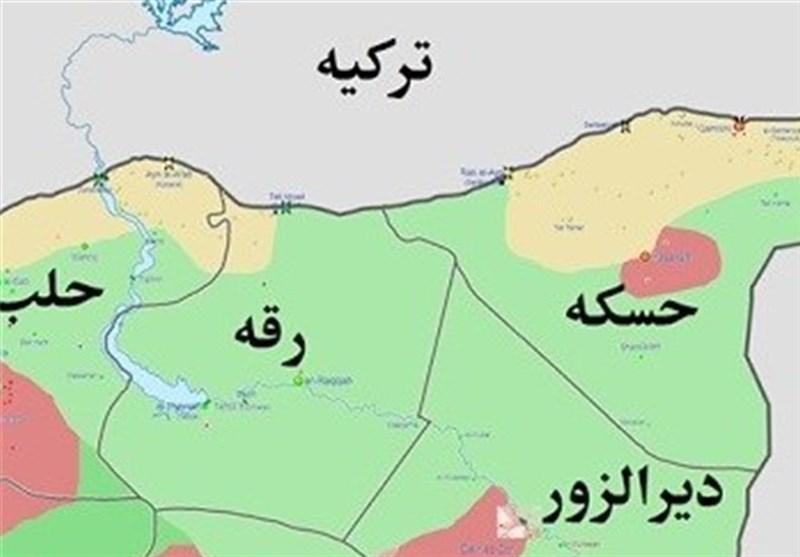 گزارش|نگاه مشترک سوریه، ترکیه و روسیه به شرق فرات