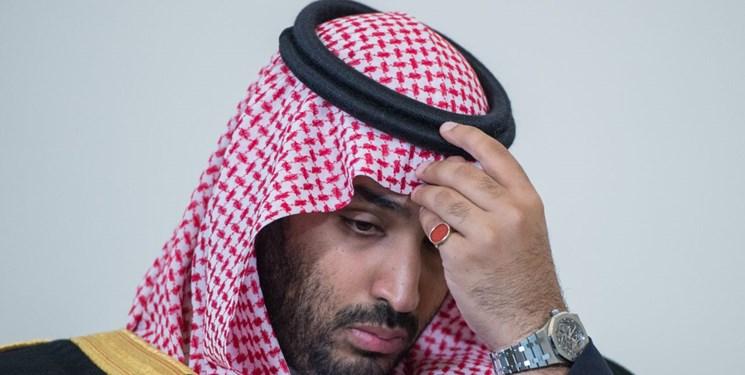 احمد عبدالعزیز ولیعهد عربستان و «بن سلمان» کنار زده میشود