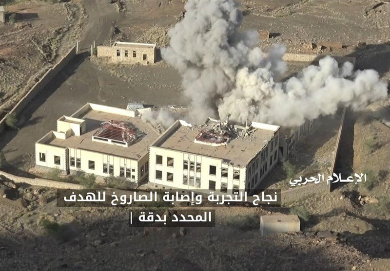 یمن|انجام بیش از ۳۰ عملیات علیه متجاوزان/ ۱۳ نظامی سعودی در جیزان کشته شدند+تصاویر
