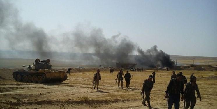 نقش ائتلاف آمریکا در حضور مجدد داعش در مرزهای سوریه و عراق چیست؟/ آیا داعش احیا میشود؟