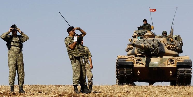 واکنش تند کُردهای تحت حمایت آمریکا در سوریه به حملات ترکیه