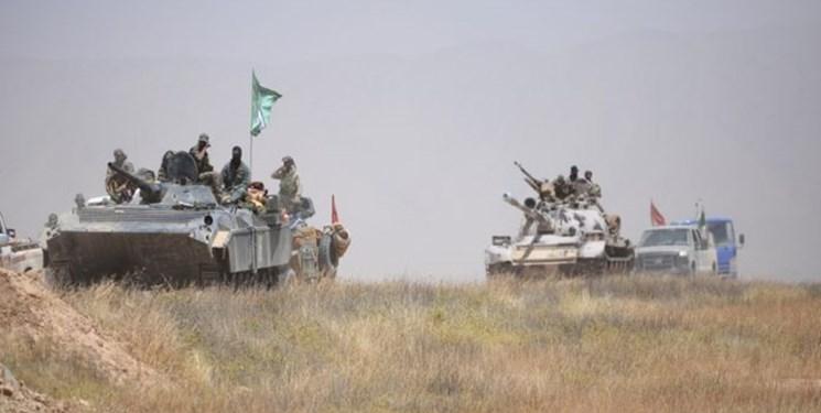 فرماندهان داعش در حمله به نیروهای کُرد در مرز سوریه کشته شدند