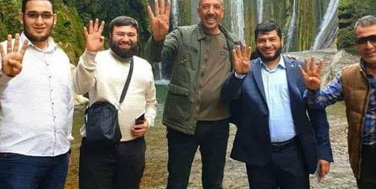 فرمانده «جیش الاسلام»؛ از خوشگذرانی در ترکیه تا سرمایهگذاری میلیونی در آنتالیا+فیلم و عکس