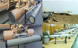 کبراهای ارتش دیگر در نبردهای هوا به زمین تنها نیستند/ نصب موفق «کورنت ایرانی» روی بالگرد مشهور نیروهای مسلح +عکس